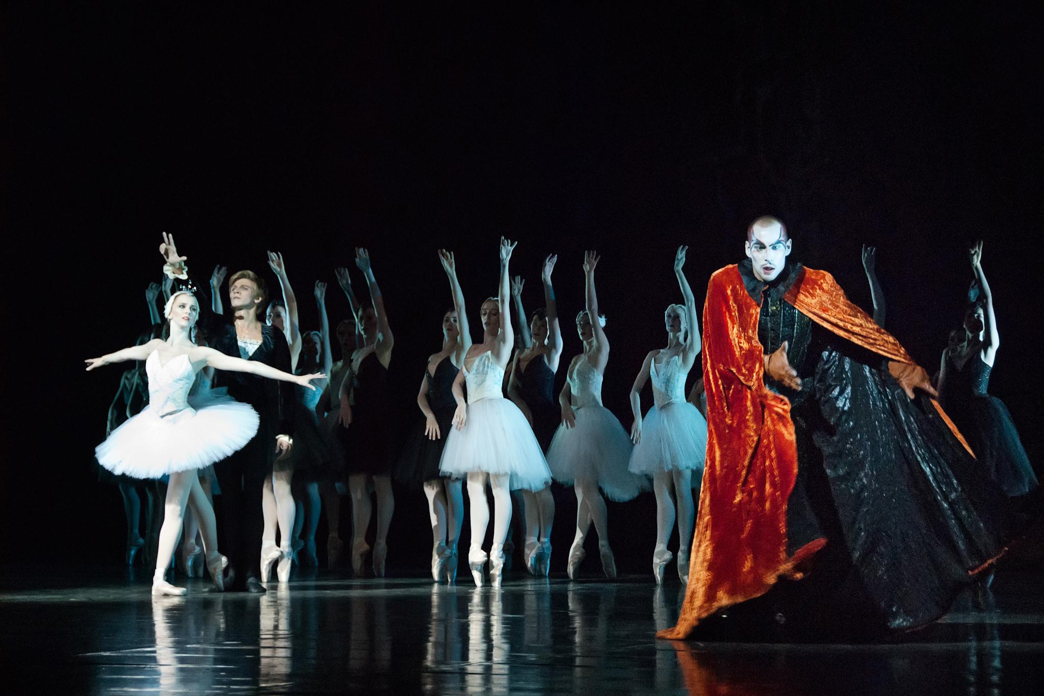 Royal Danish Ballet: Principals and Soloists