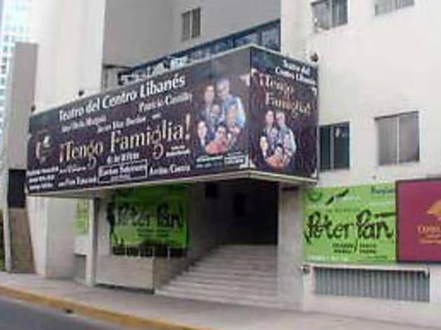 Teatro del Centro Libanés