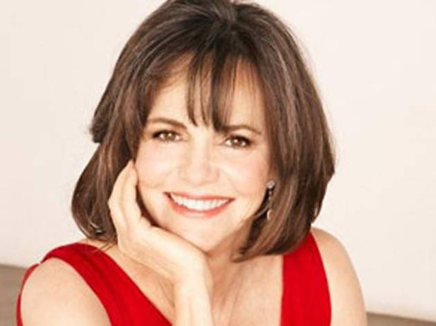 A Conversation with Sally Field