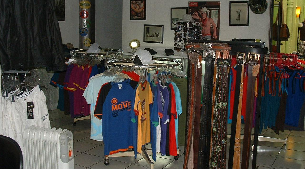 Esfera Boutique