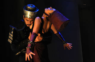 El Círculo Teatral