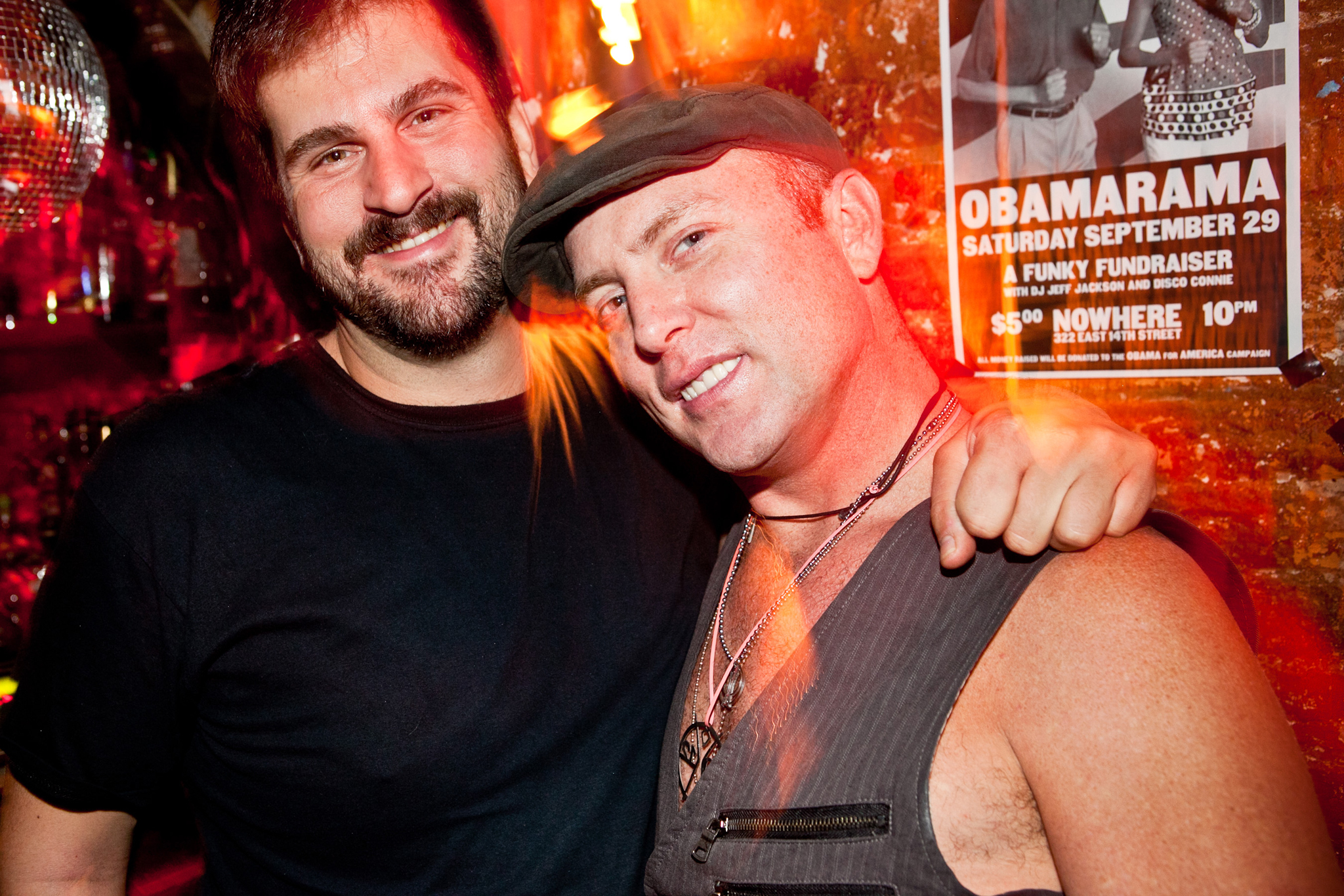 The best gay bars in NYC