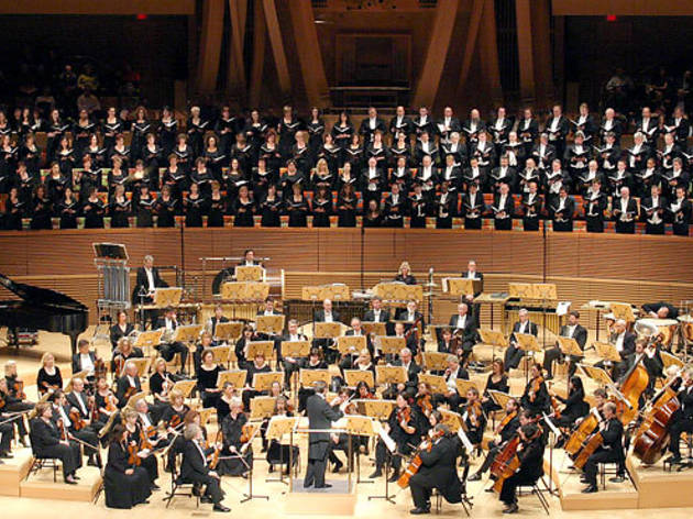 The 32nd Annual Messiah Sing-Along