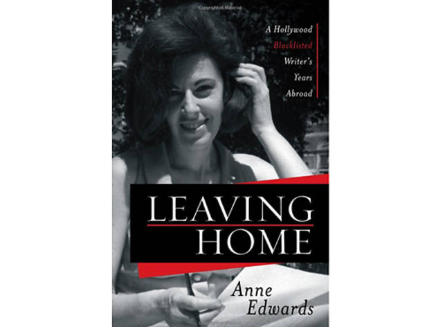 Anne Edwards, Leaving Home