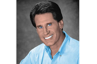 Ken Lindner and his perfect teeth will discuss Your Killer Emotions
