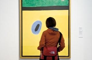 Obras de arte de Barcelona (Haga clic en la flecha de arriba para empezar a explorar las obras de arte de Barcelona que no te puedes perder.)