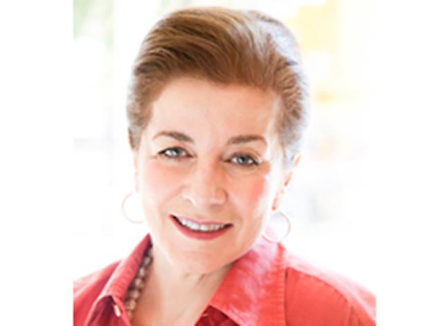 Patricia Schultz