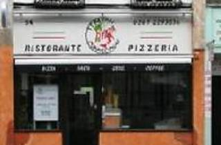 Italian Pizza Connection