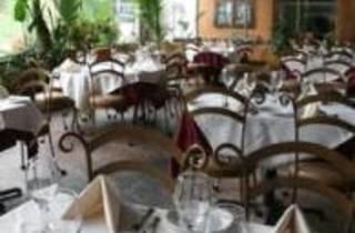 Brio Tuscany Grille - Dana Point