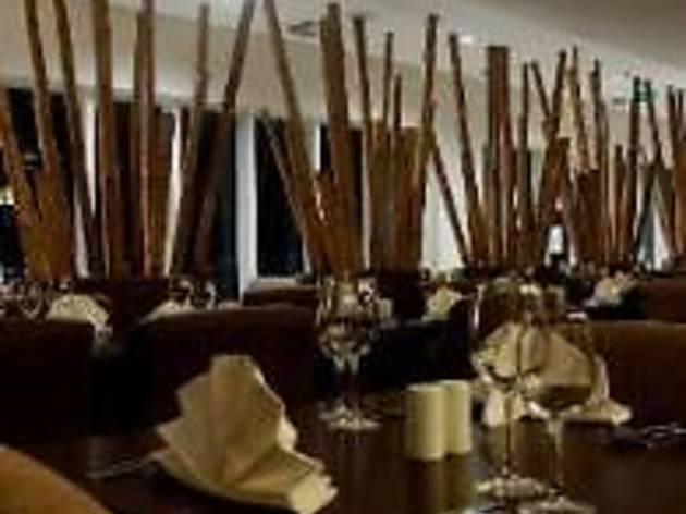 Twenty Twelve Restaurant