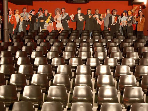 Teatre Museu El Rei de la Màgia