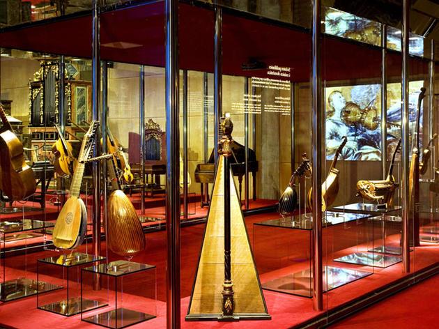 La música del Museu: Malborough se'n va a la guerra