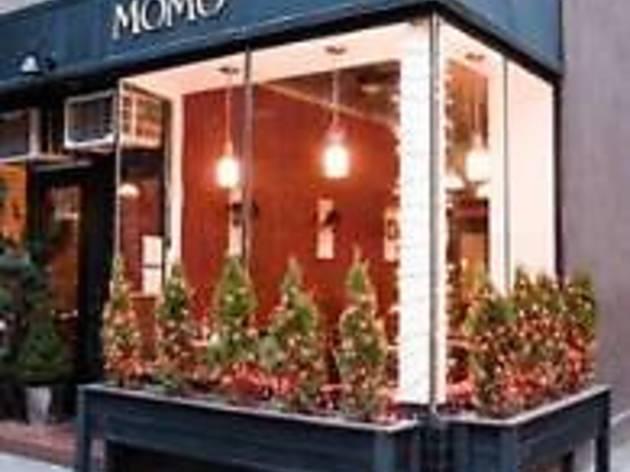 MoMo West Village (CLOSED)