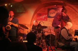 VandoJam : hommage à Gerry Mulligan et Chet Baker