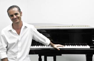 Nico Morelli Trio