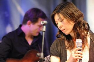 Emi Oshima Quartet
