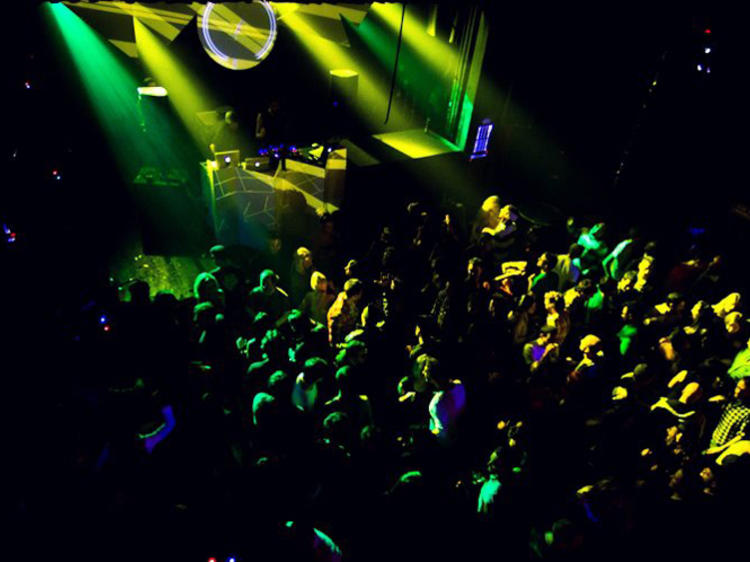 The 11 best clubs in Barcelona