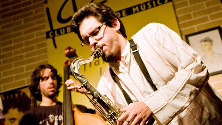 Jazzsi Club