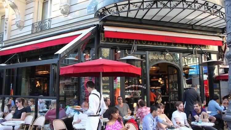 Café Charlot / © Griffoulières - Time Out Paris