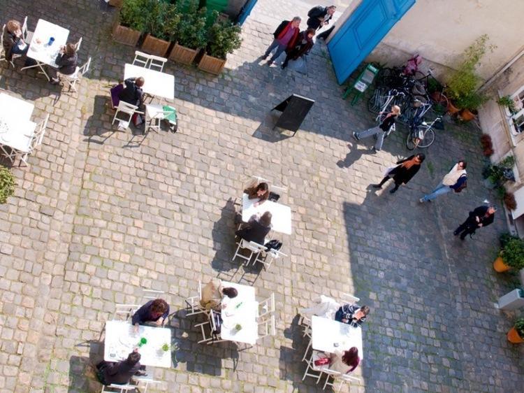 Havre de paix scandinave • Le Café Suédois