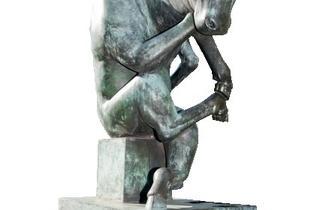 (Meditación (toro) / 1972)