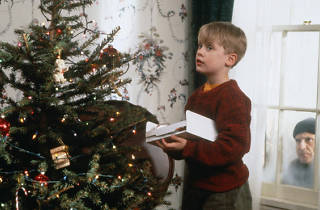 Christmas movies: Home Alone (1990)