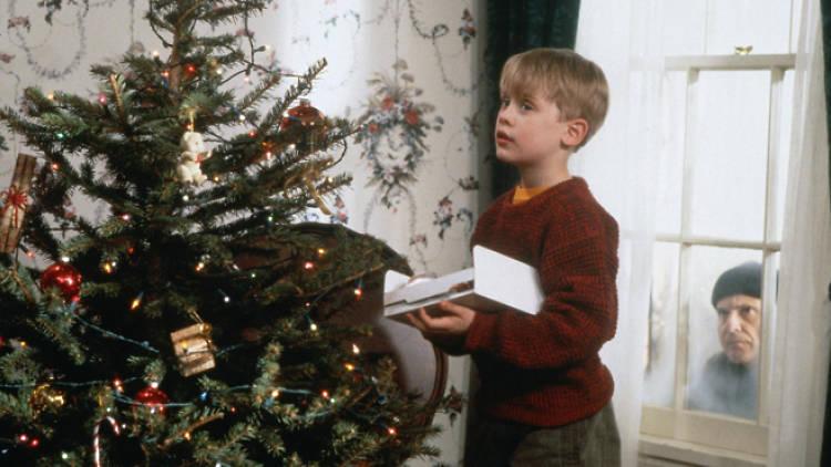 Christmas movies: Home Alone (1990)