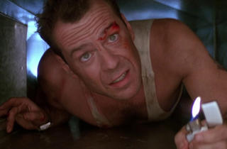 Christmas movies: Die Hard (1988)