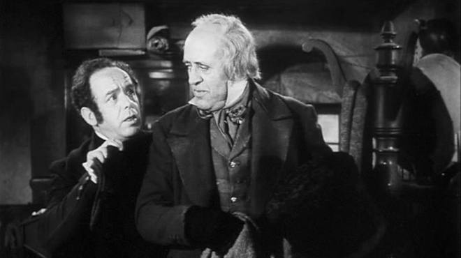 christmas movies a christmas carol 1951 - Free Christmas Movies Online Without Downloading