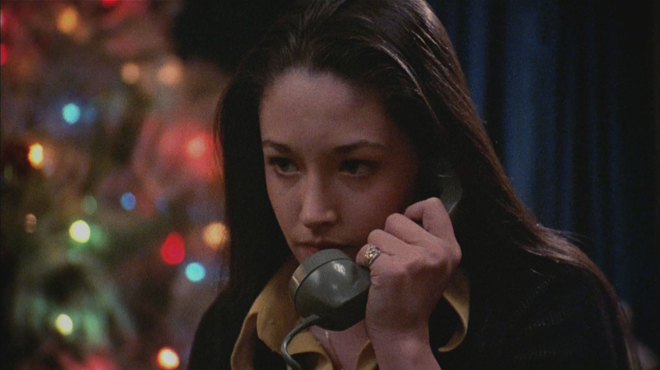 Christmas movies: Black Christmas (1974)