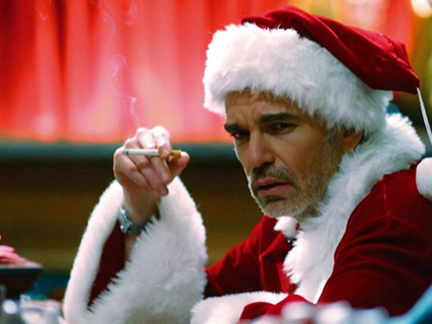 Christmas movies: Bad Santa (2003)