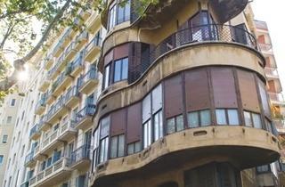 Architecture (Casa Planells / 1923-24)