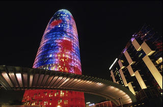 (Torre Agbar / 1999-2005)