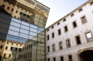 CCCB. Centre de Cultura Contemporània de Barcelona