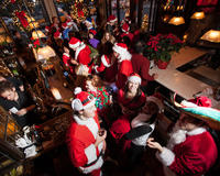 NYPD tells SantaCon to GTFO of Hell's Kitchen