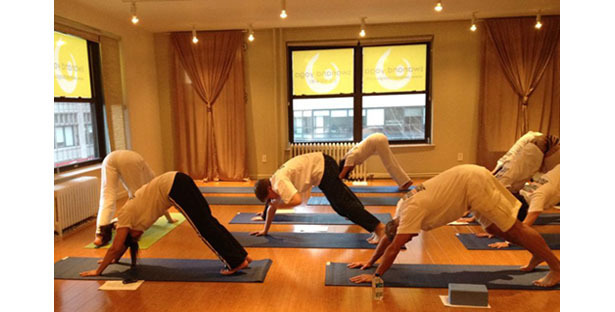 Swanand Yoga image