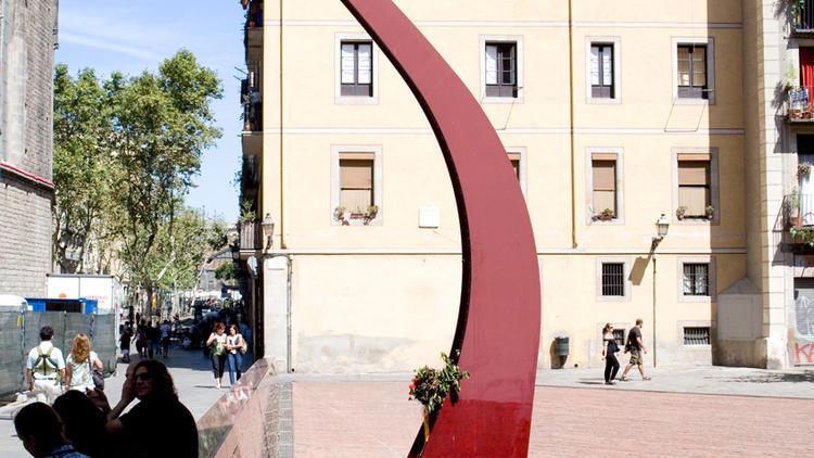 The Born and Sant Pere