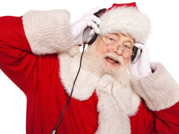 the 50 christmas songs you really will love - 69 Boyz Christmas Song