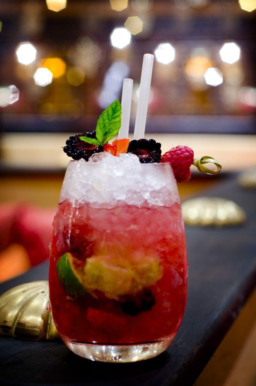 15 bars à cocktails sophistiqués