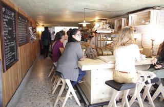 Panadería Rosetts