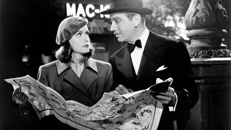 Ninotchka de 1939