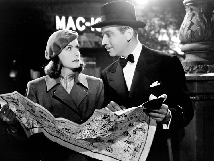 Os melhores filmes dos anos 30