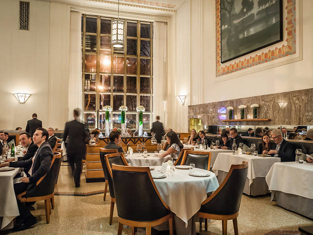 Top 5 Star Restaurants In Nyc Ranked And Reviewed By Our Critics