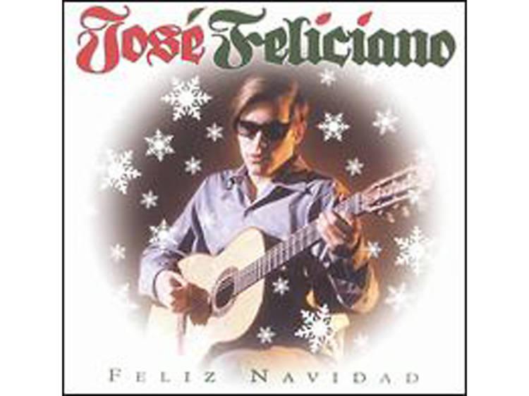 """""""Feliz Navidad"""" by José Feliciano"""