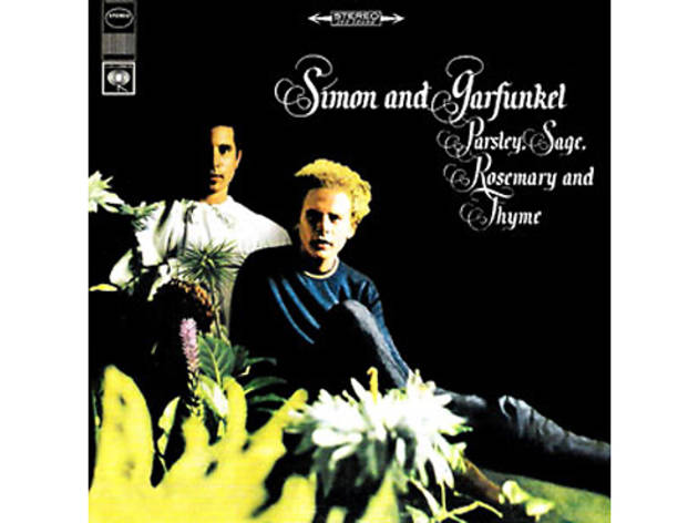 """7 O'Clock News/Silent Night"" by Simon & Garfunkel"