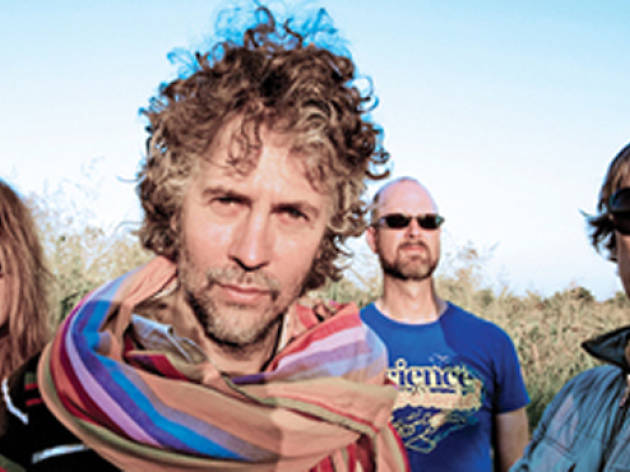 Photo: Flaming Lips