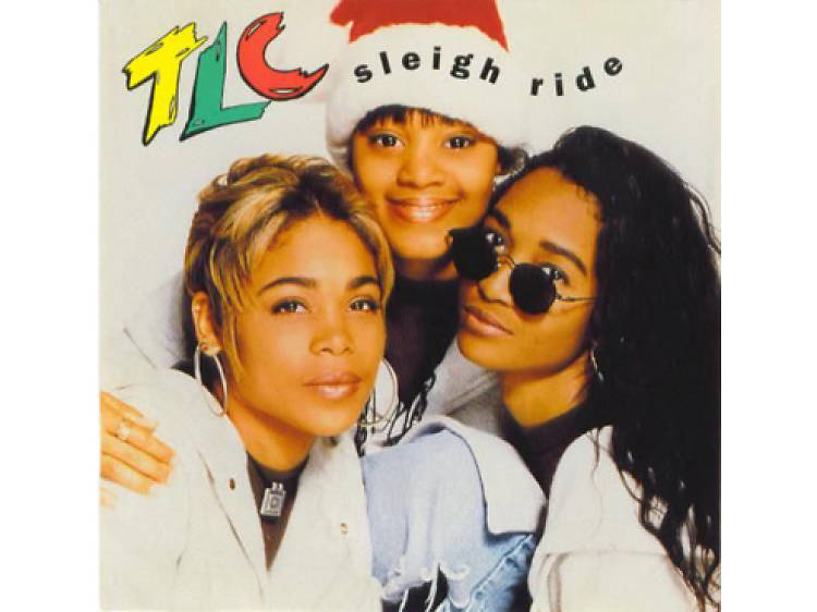 """Sleigh Ride"" by TLC"
