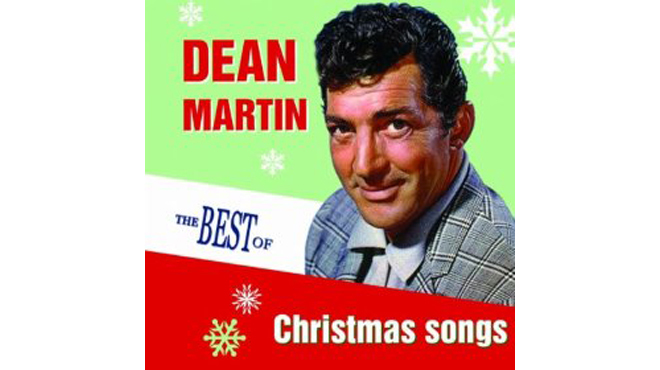 """Let It Snow"" by Dean Martin"