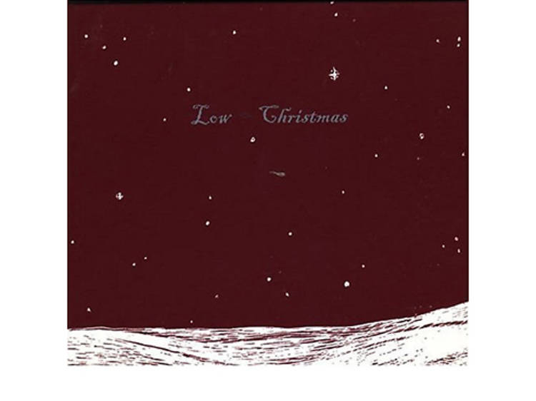 """""""Just Like Christmas"""" by Low"""