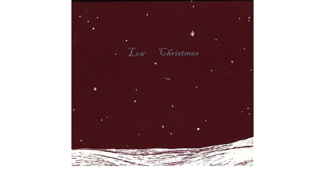 """Just Like Christmas"" by Low"